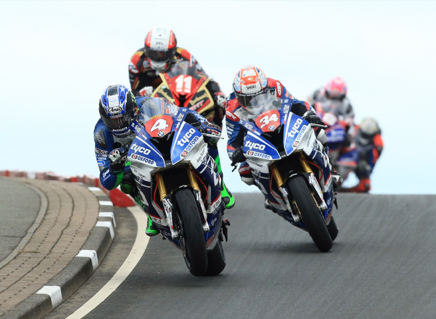 North West 200, Race Day 2017