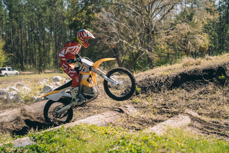 Seis motos eléctricas para querer energía limpia