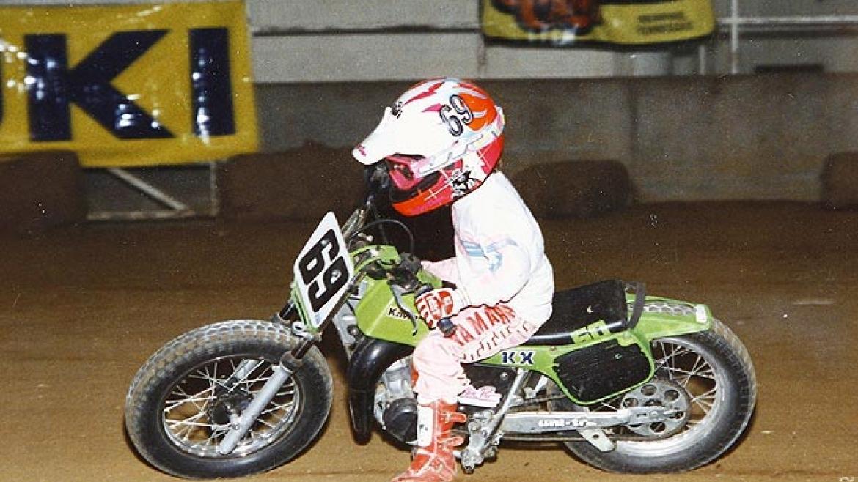 Nicky Hayden en fotos