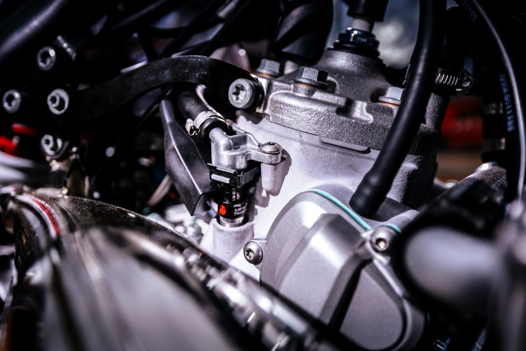 KTM 250/300 EXC TPI 2018