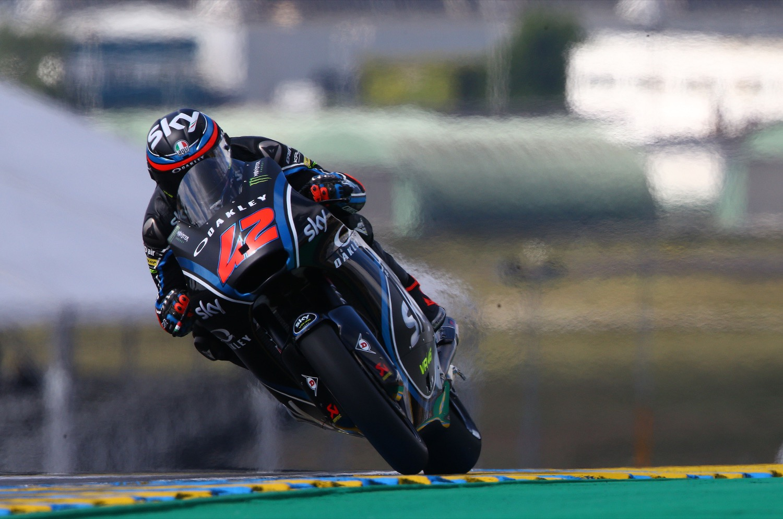 GP Francia 2017 Moto2