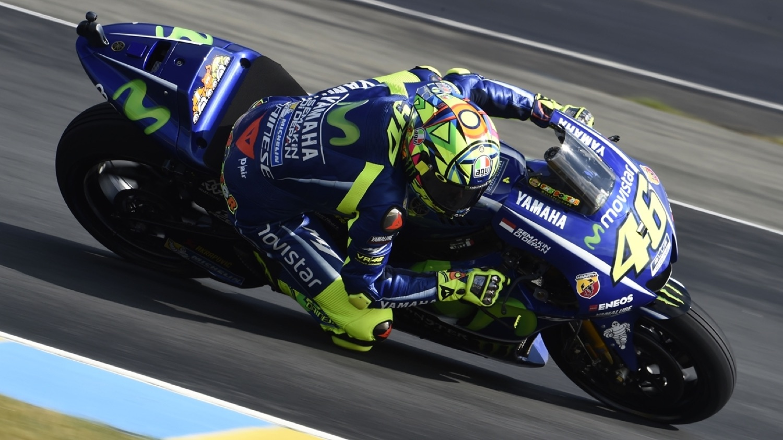 MotoGP Francia 2017