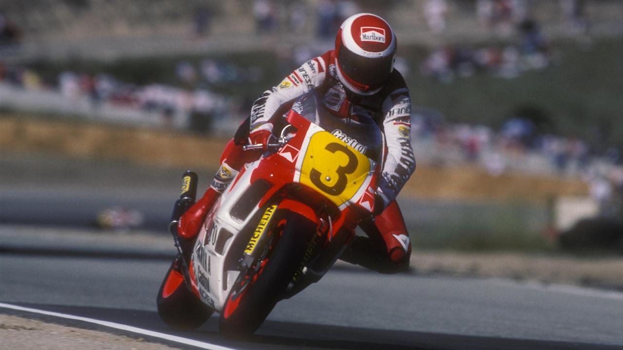 Las 500 victorias de Yamaha