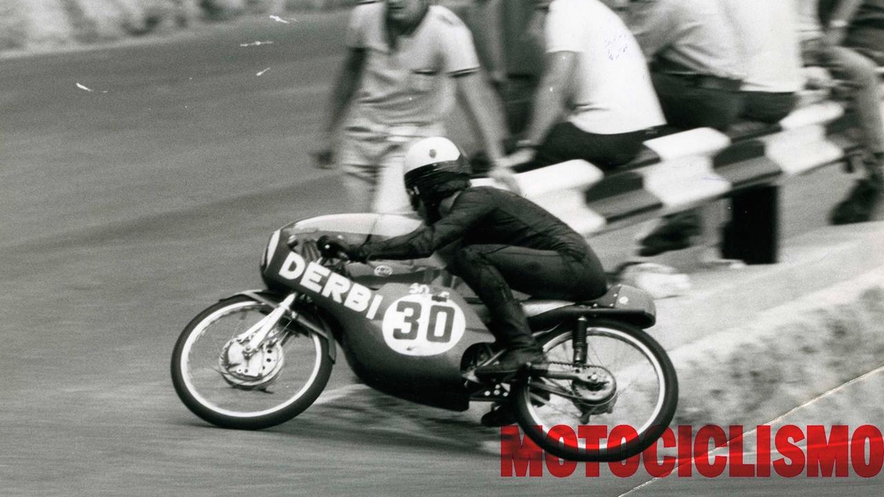 Los pioneros españoles del motociclismo de velocidad