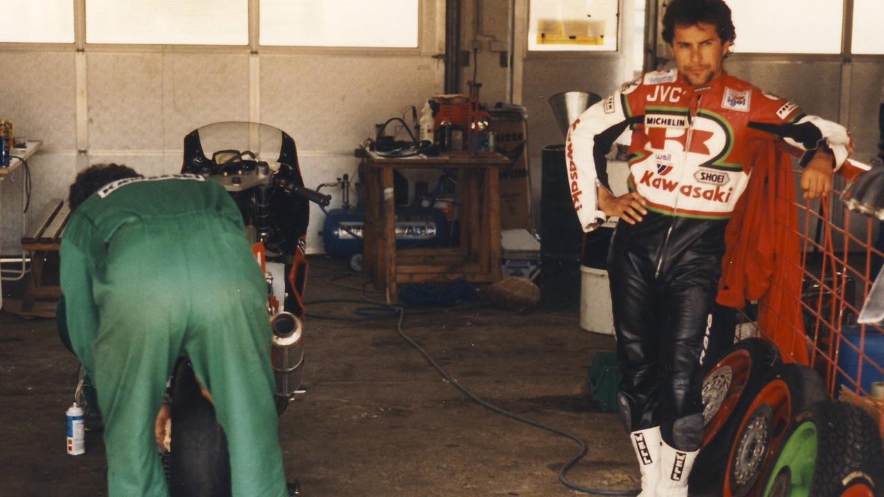 Las 100 victorias de Kawasaki
