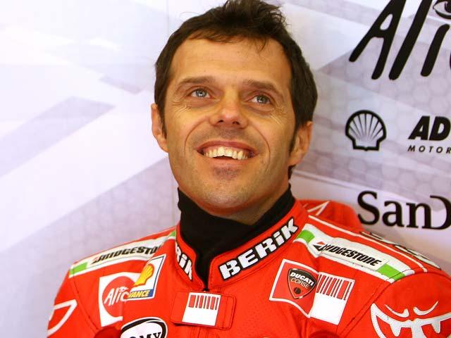 GP Turquía. MotoGP.