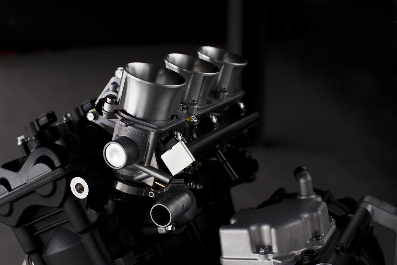 Triumph proveedor Moto2