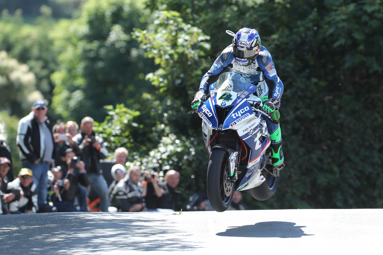 Superbike Tourist Trophy 2017