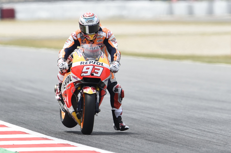 MotoGP Catalunya 2017 FP1 FP2