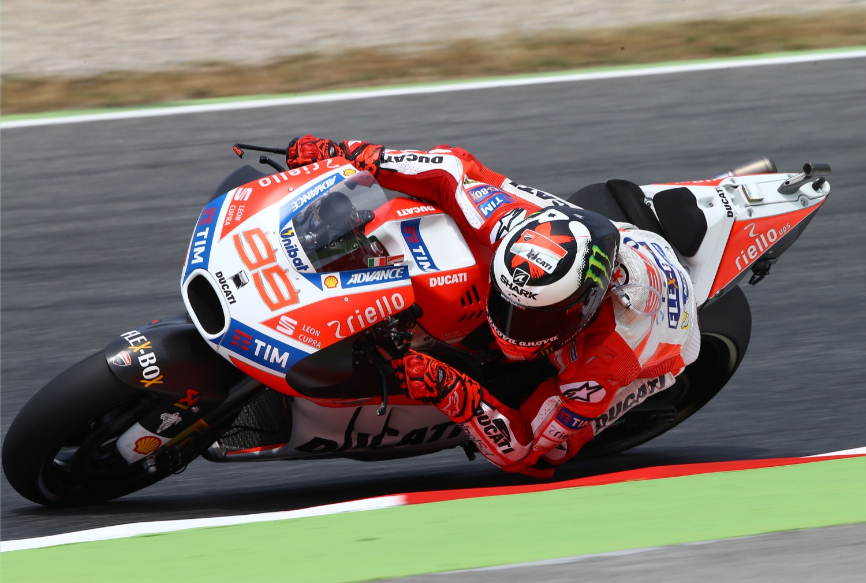 MotoGP Catalunya 2017 Cronometrados
