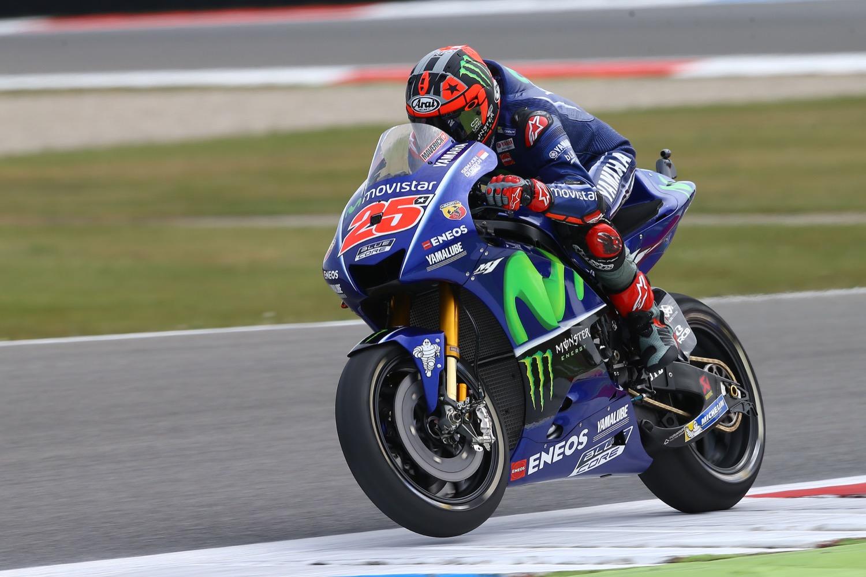 MotoGP Holanda 2017 Libres