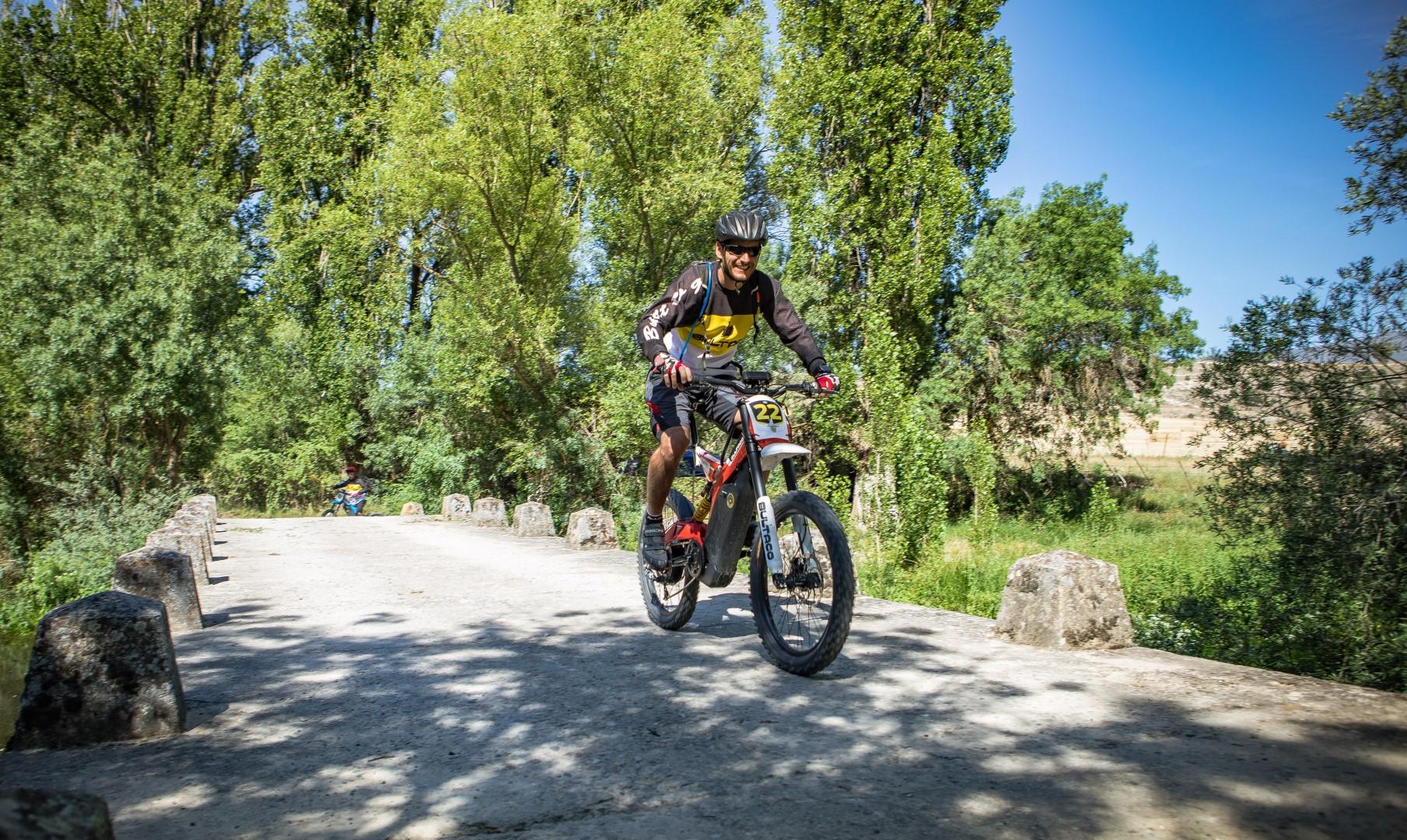 Bultaco Brinco Endurance, fotos