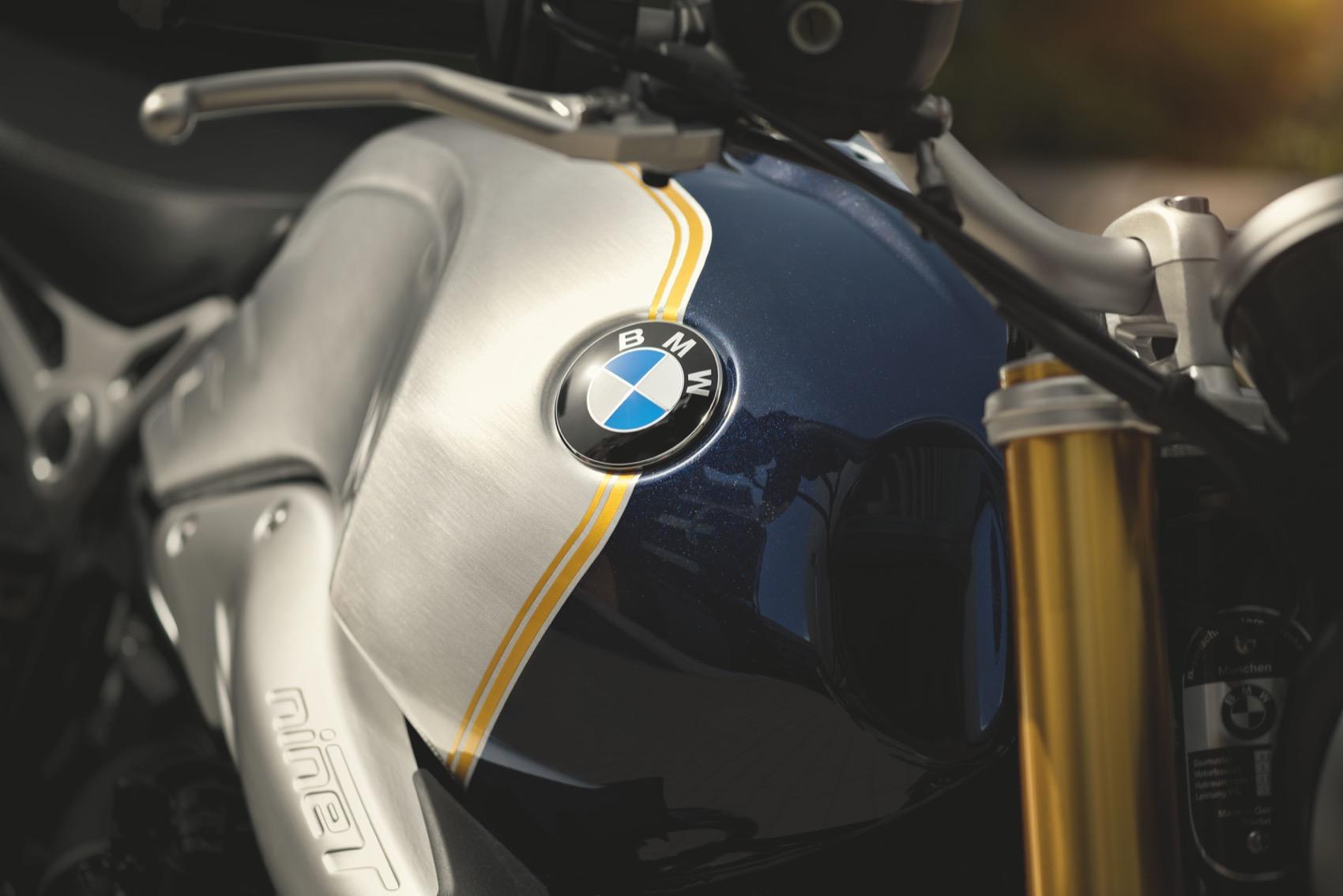 BMW Spezial