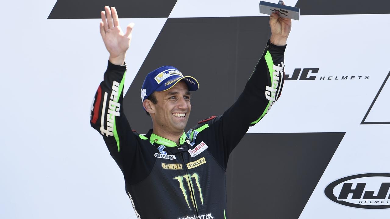 Profetas en casa en MotoGP 2017
