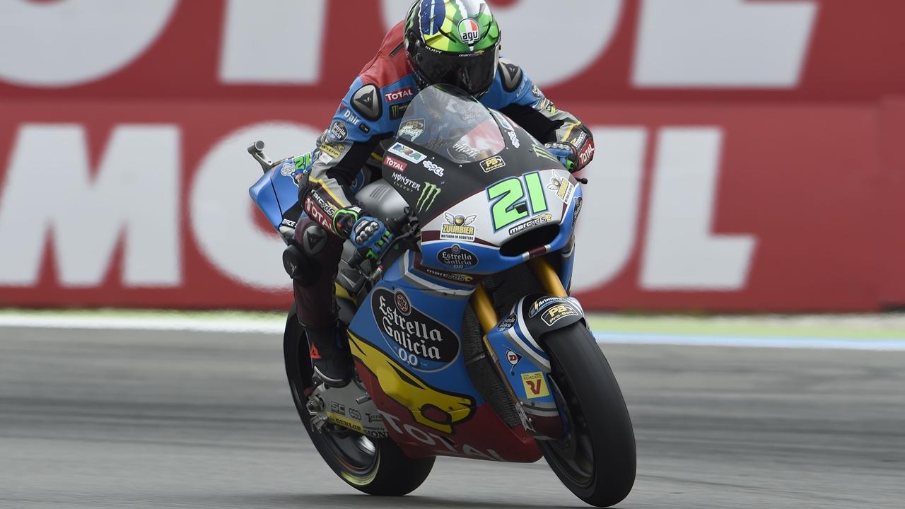 Sorpresas MotoGP 2017