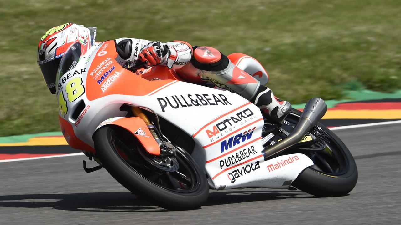 Decepciones MotoGP 2017