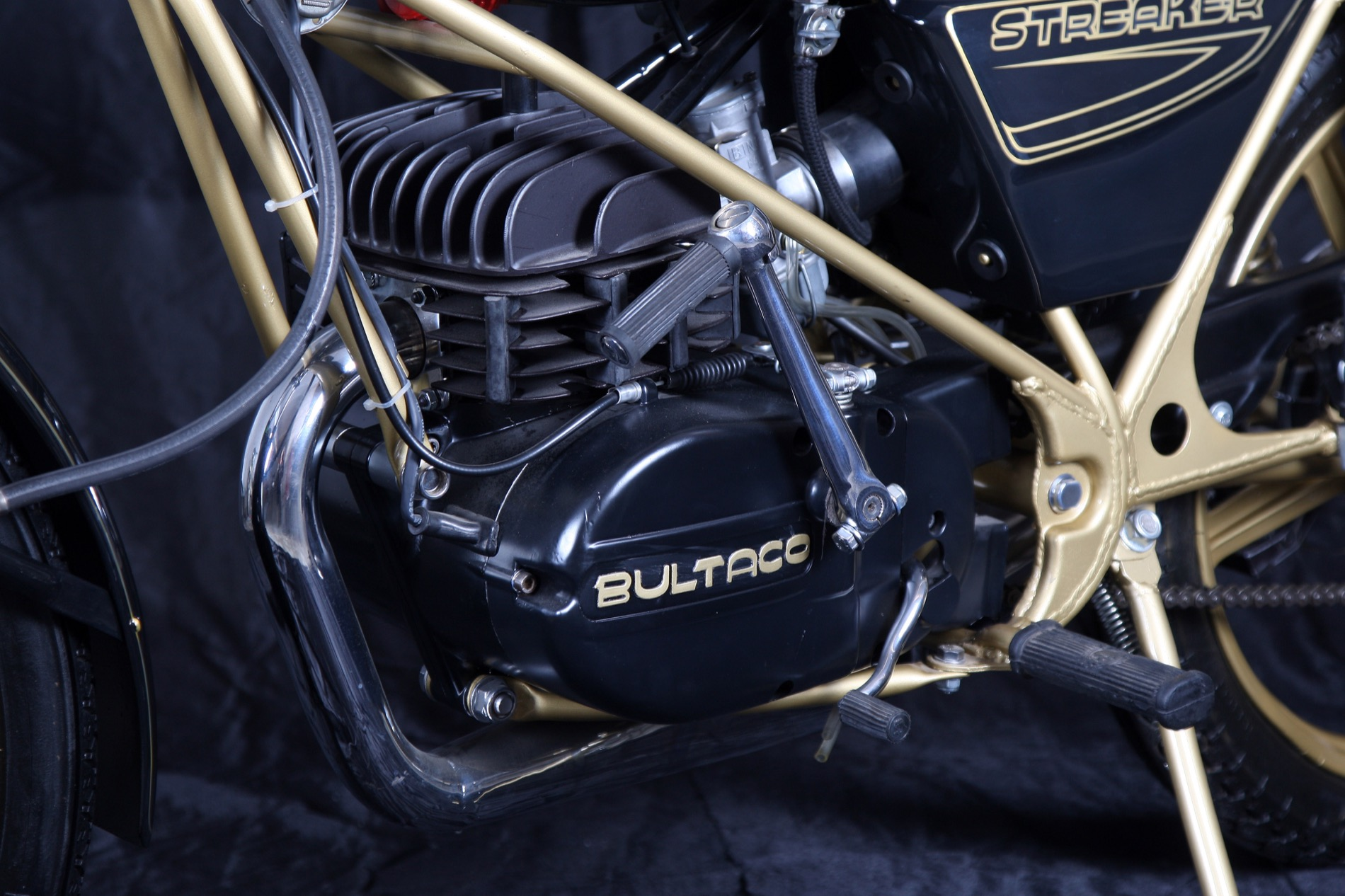 Bultaco Streaker 75/125