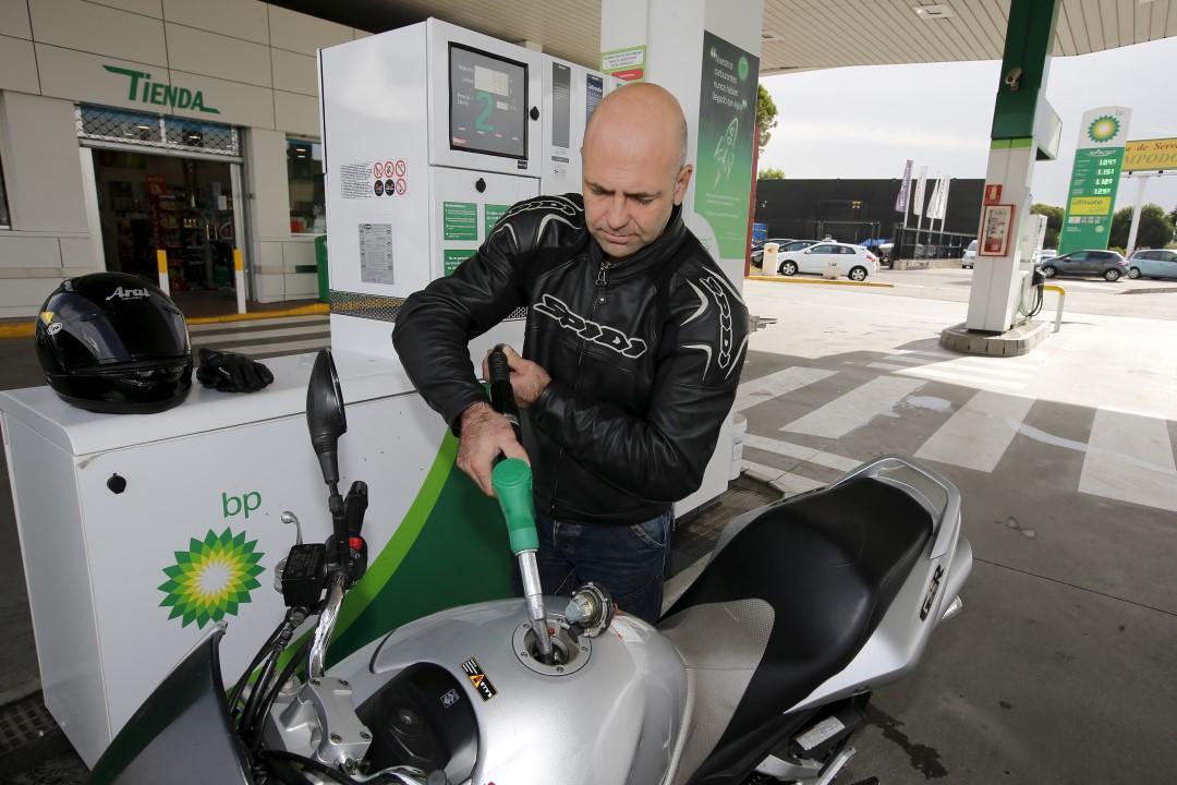 Ahorrar gasolina es fácil