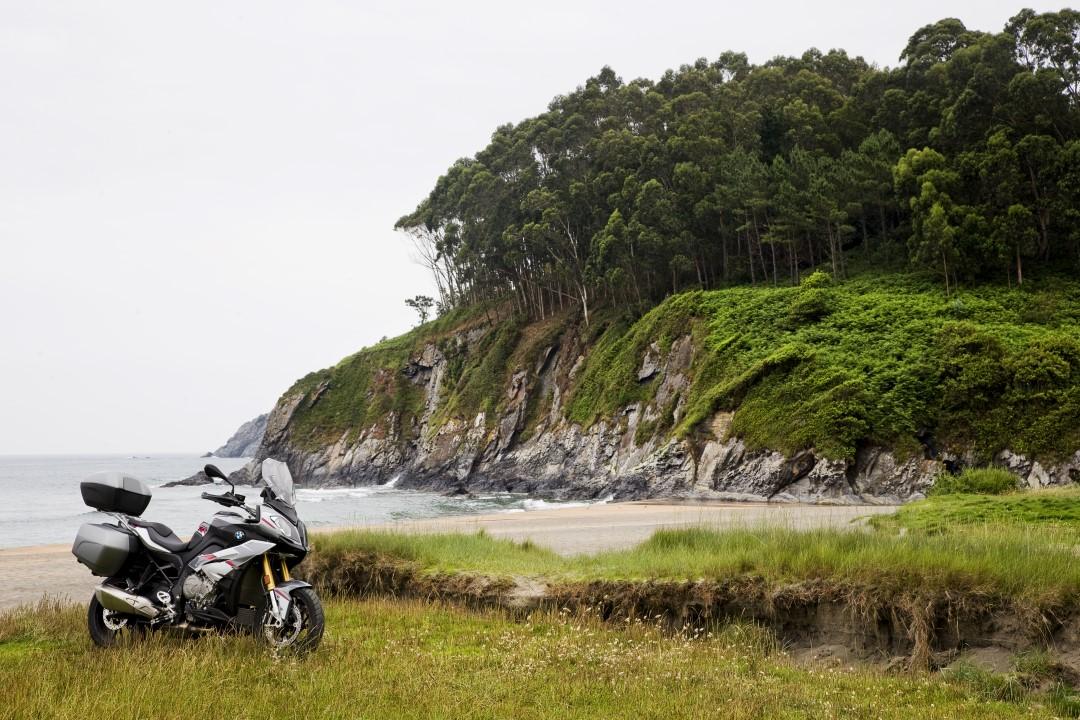 Ruta en moto por Asturias con Ruralka (II)