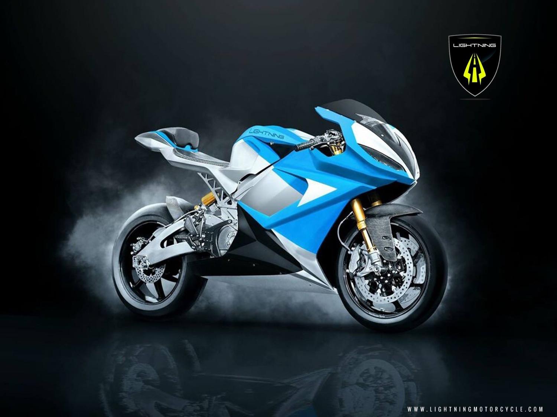 Candidatas a la copa eléctrica de MotoGP