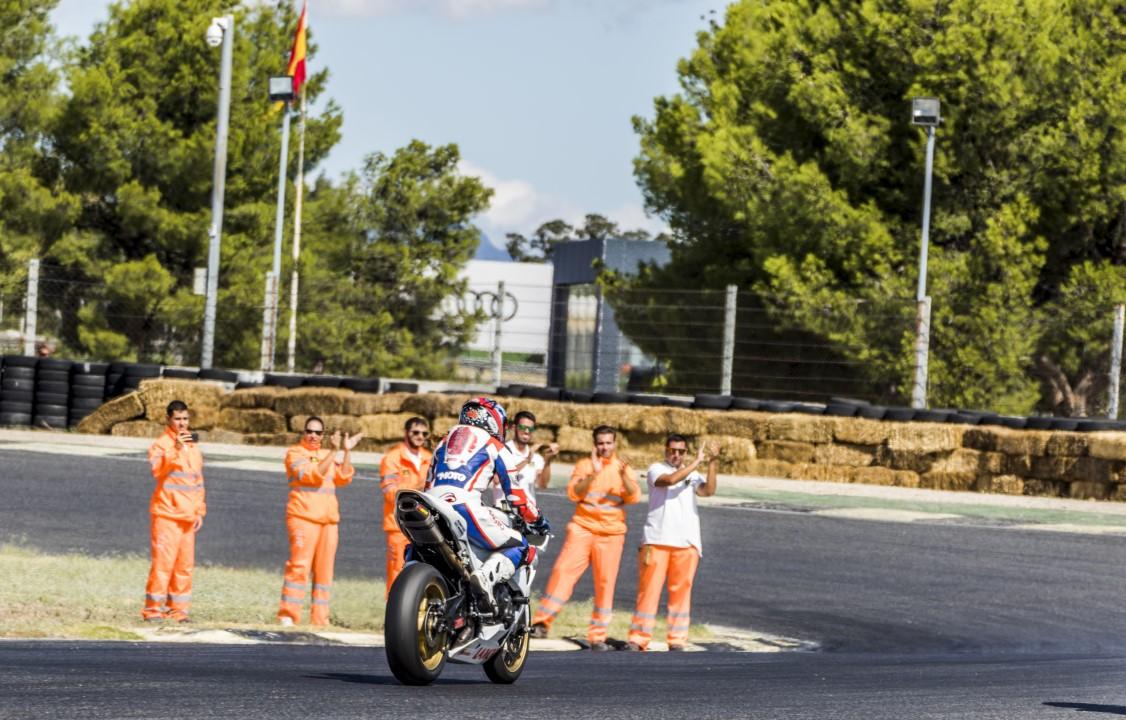 Trofeo RACE 50 Aniversario Féminas: fin de Temporada 2017