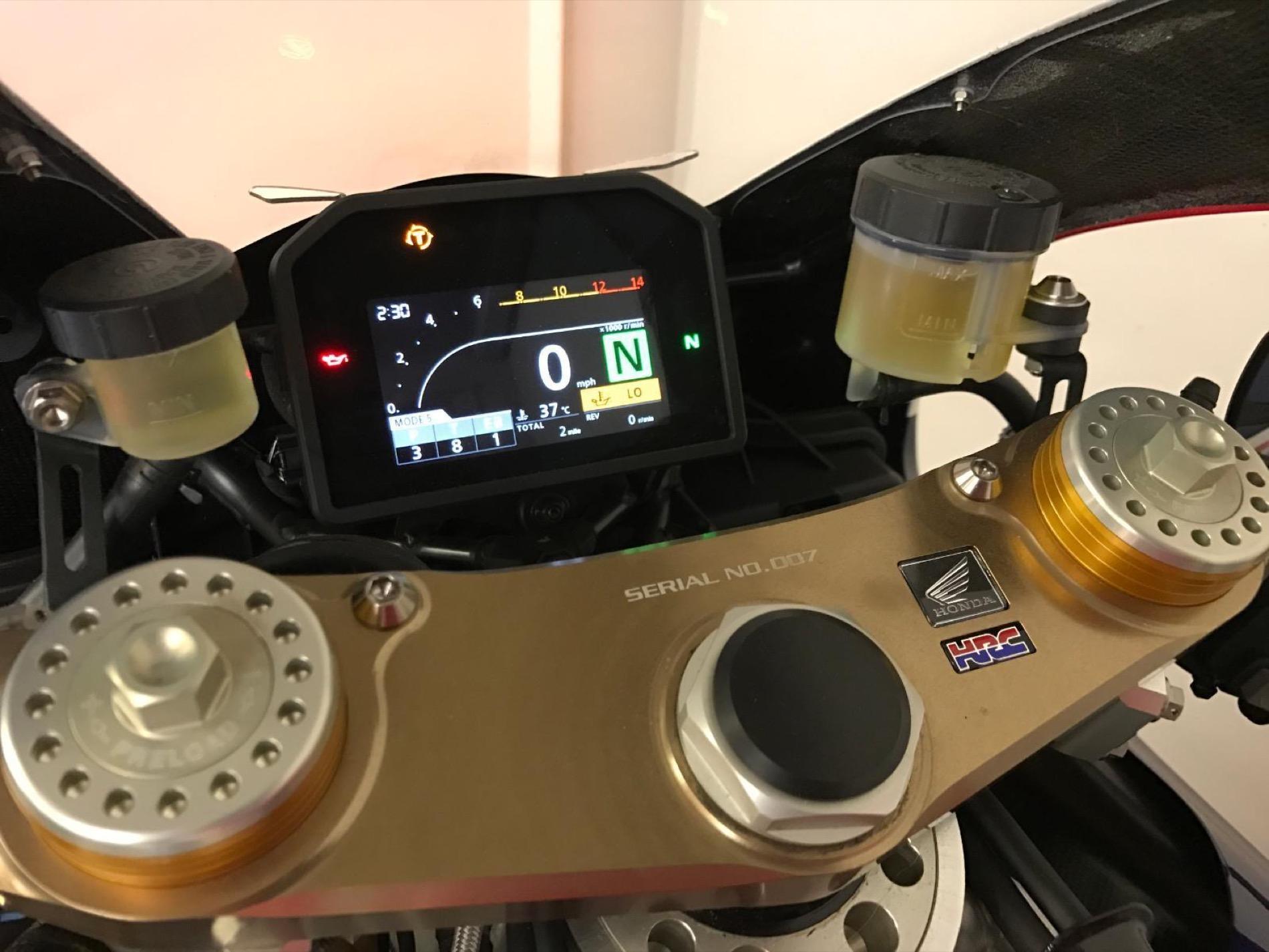 Honda RC 213 V-S a la venta