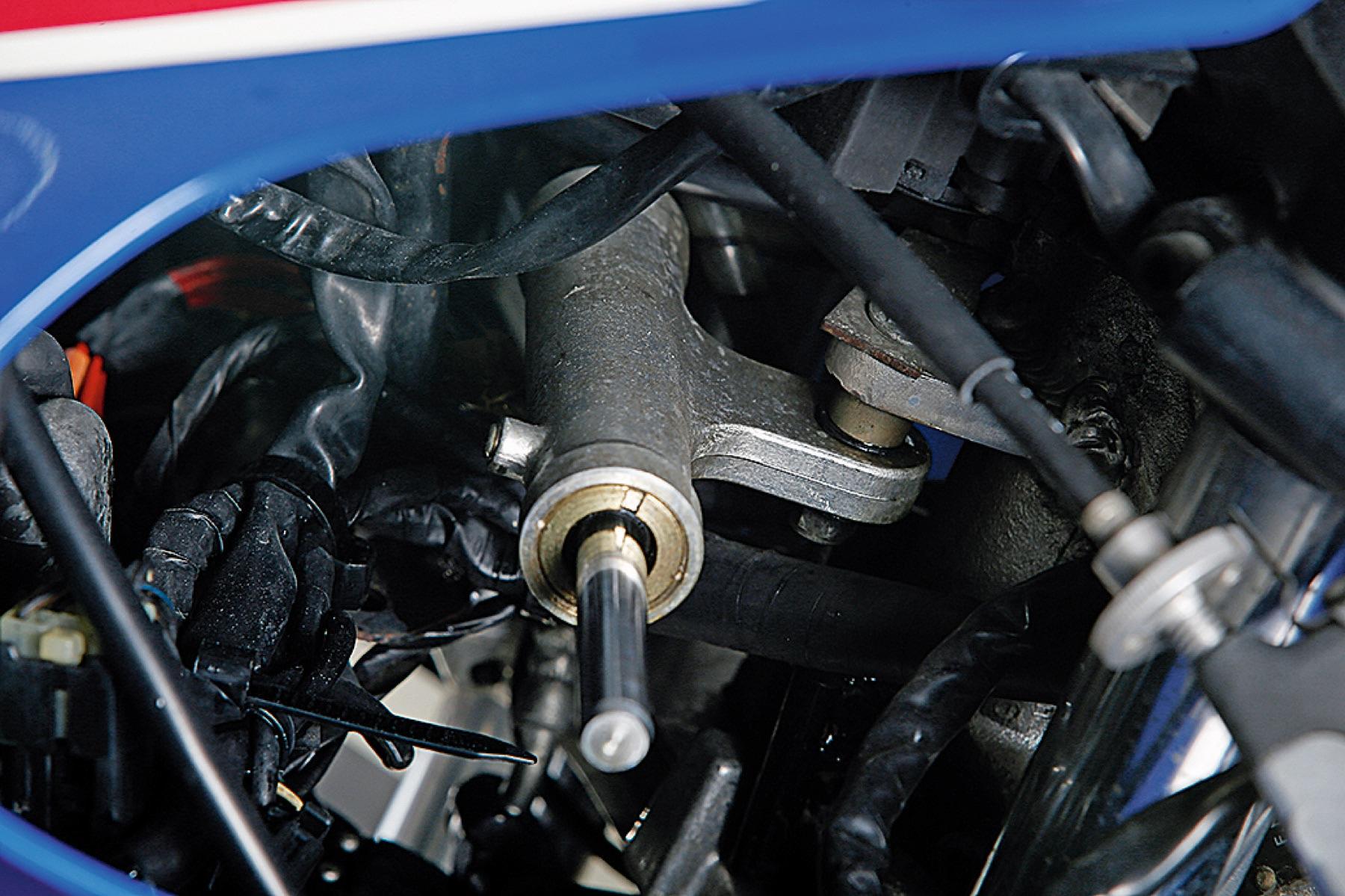 Suzuki GSX-R 750R, un paso más allá