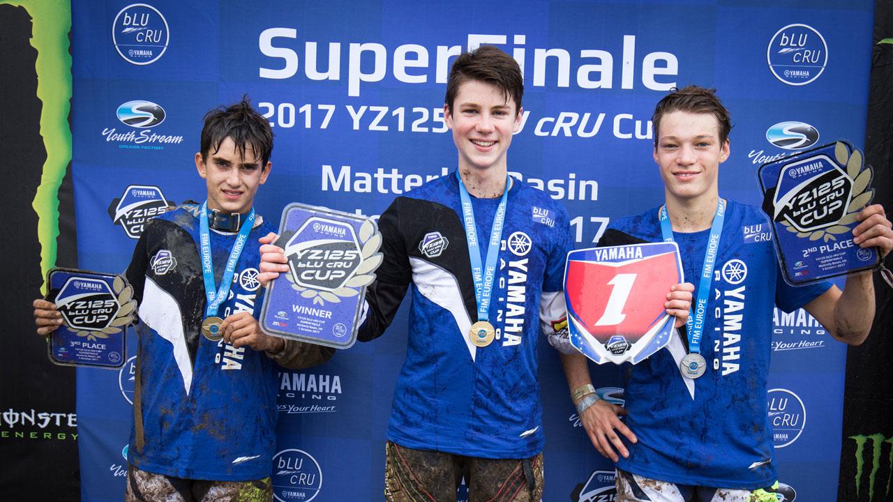fotos superfinal yz 125 cup 2017