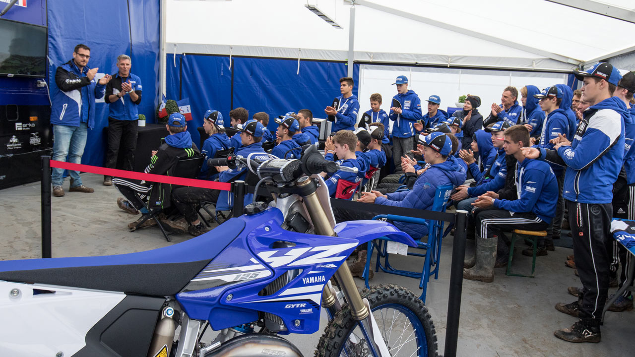 fotos superfinal yz 125 cup 2017