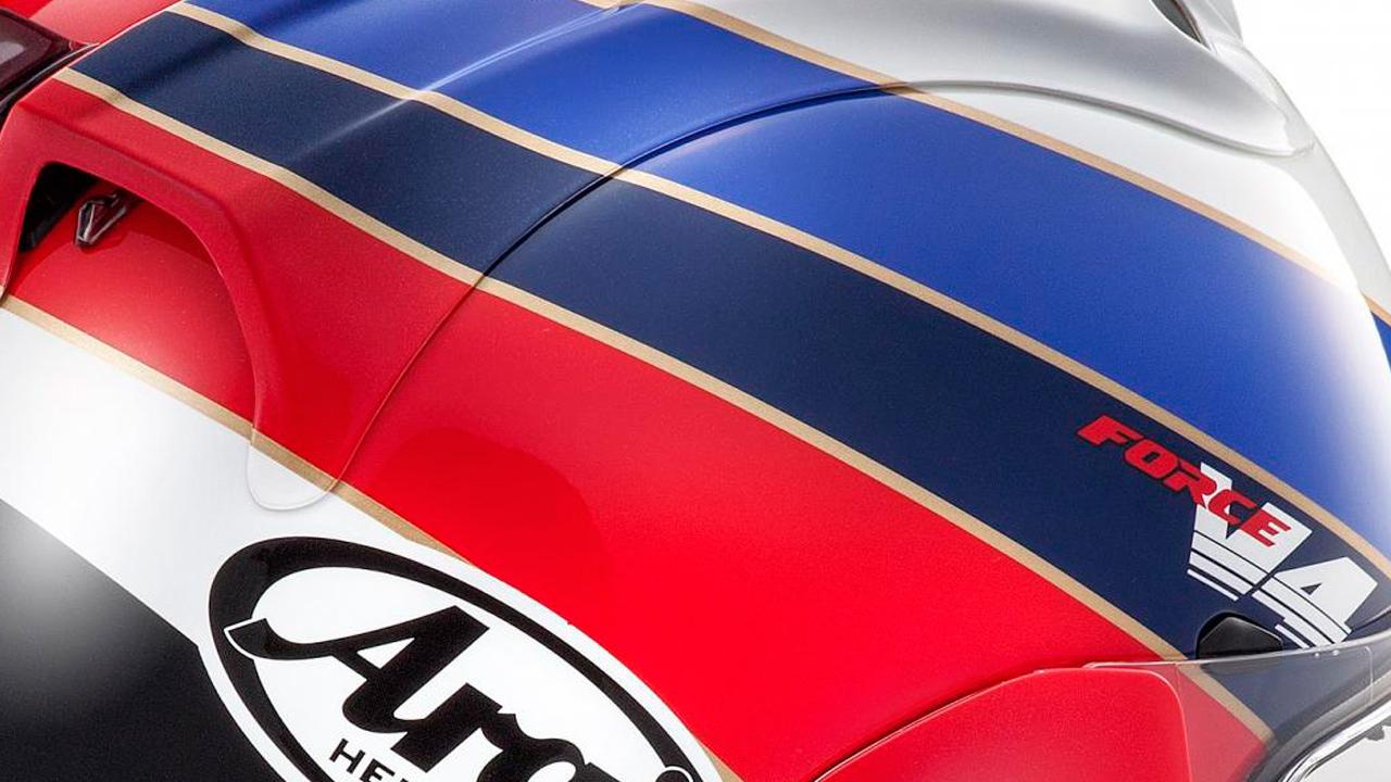 Arai RX-7V Honda RC 30