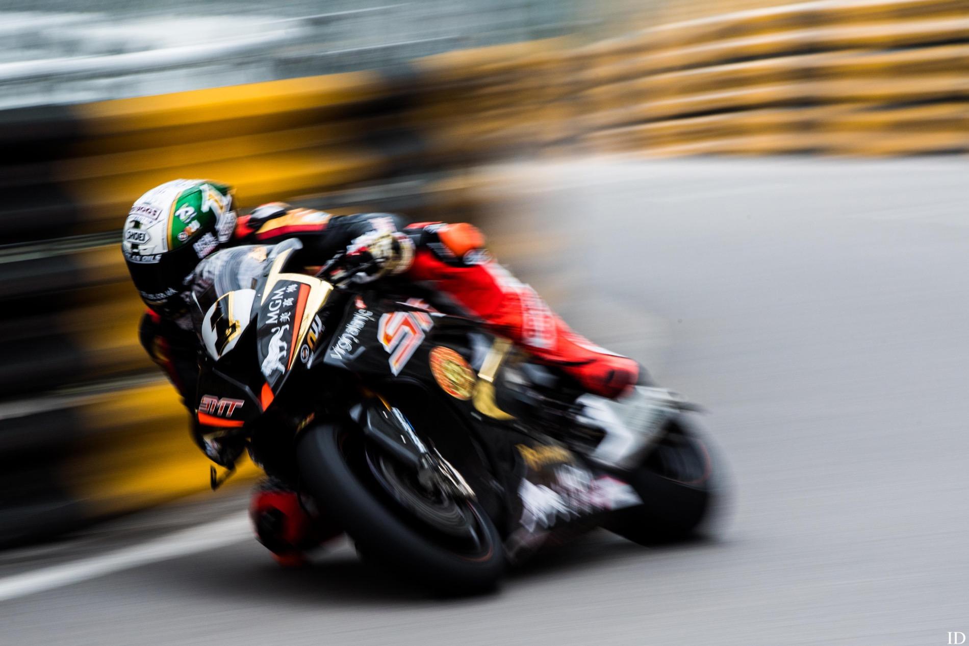GP Macao 2017, previa