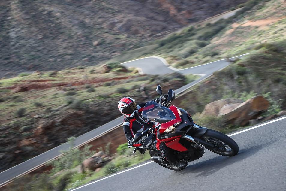 Ducati Red Friday, fotos