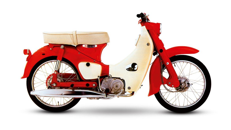 Las 10 motos más imitadas