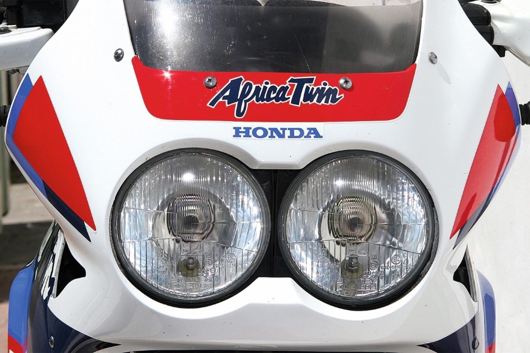 Honda Africa Twin 1991
