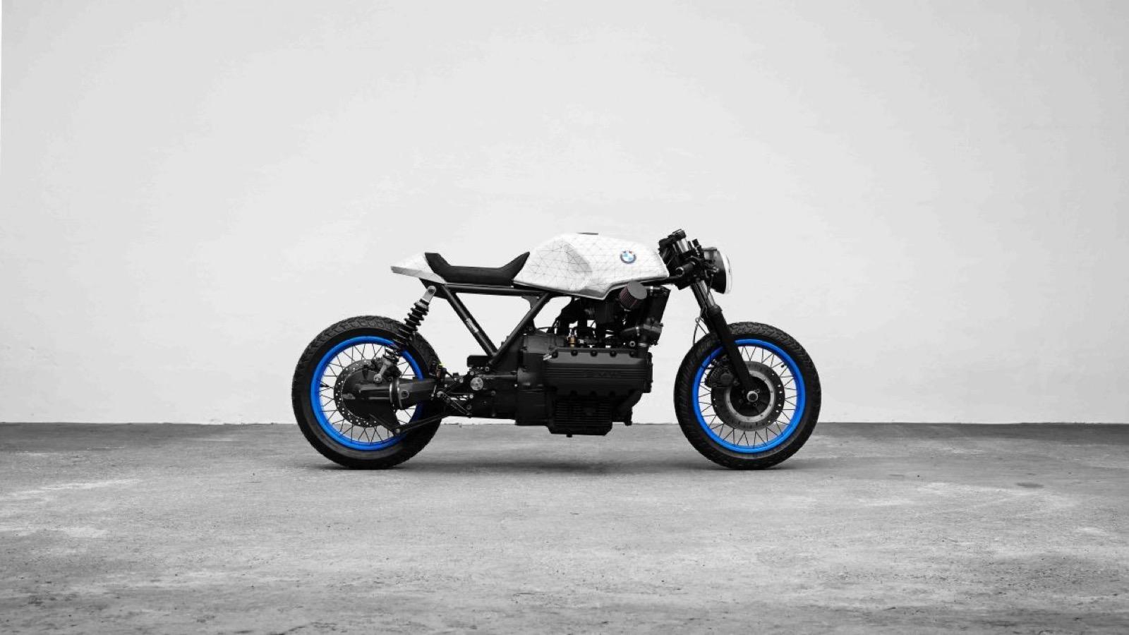 BMW K101 por Impuls