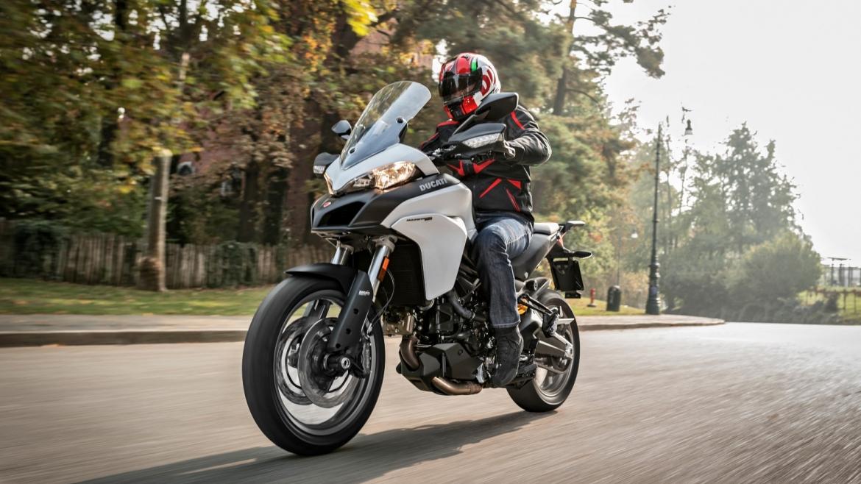 Pruebas y comparativas motos 2017