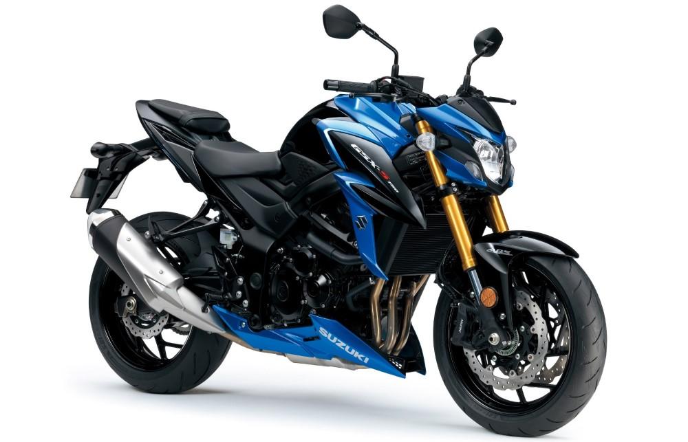 Las motos más buscadas de 2017