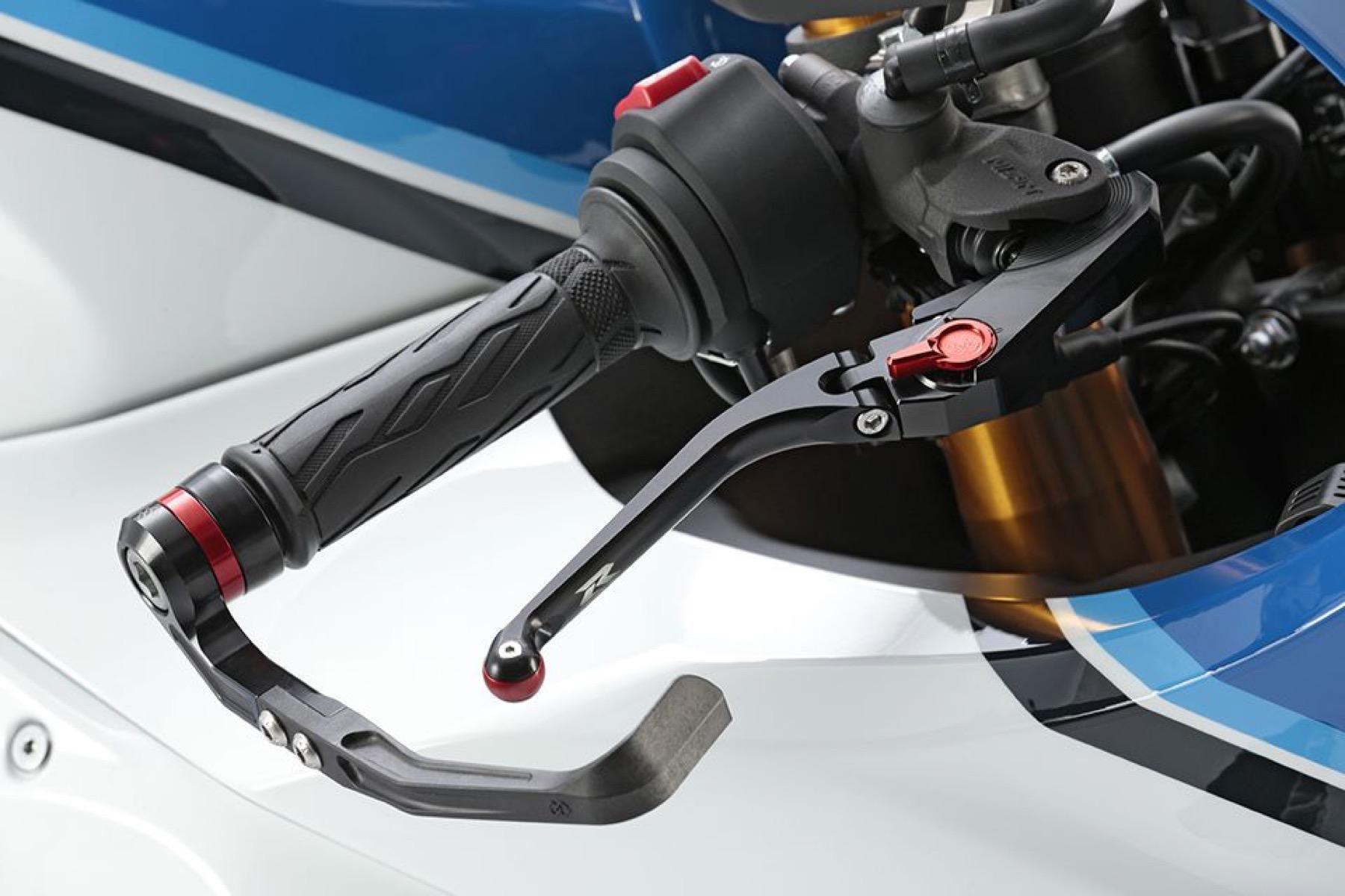 Suzuki GSX-R 1000R Origins