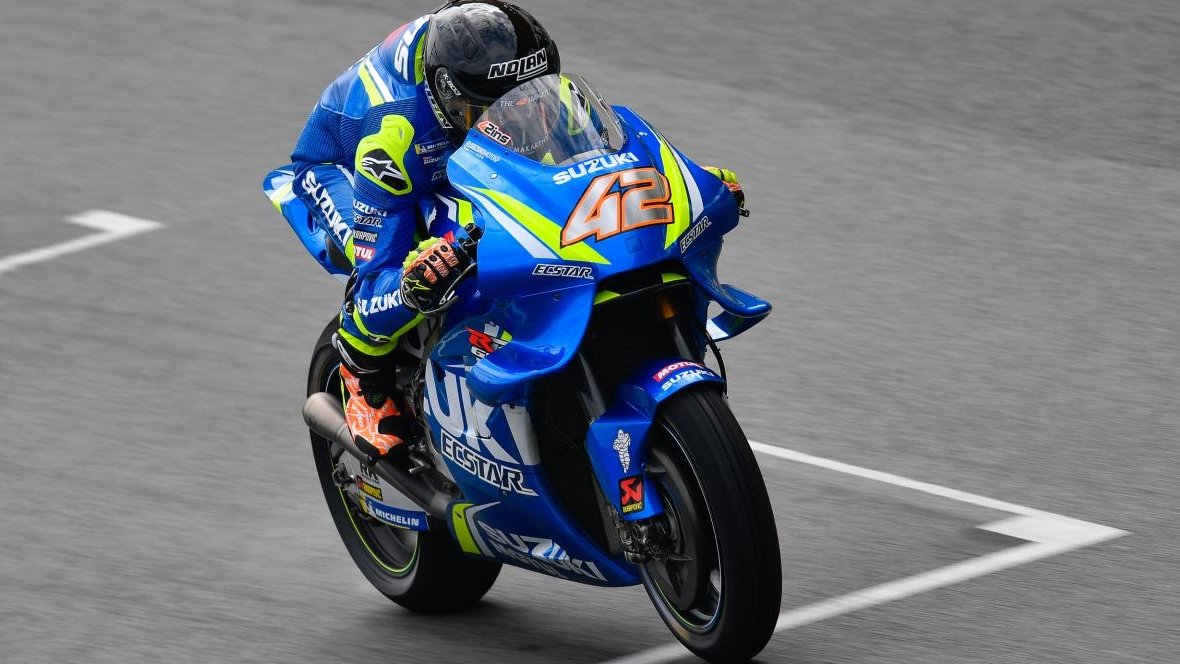 Test Sepang MotoGP 2018