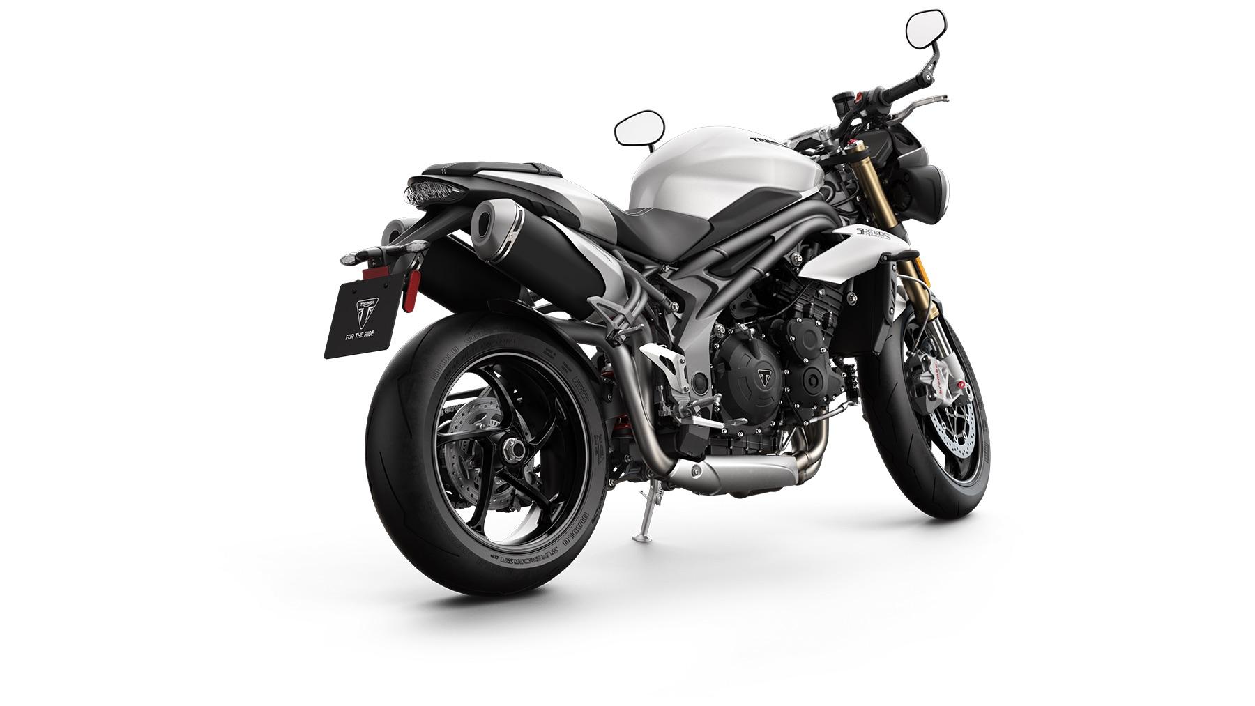 Triumph Speed Triple S / RS 2018