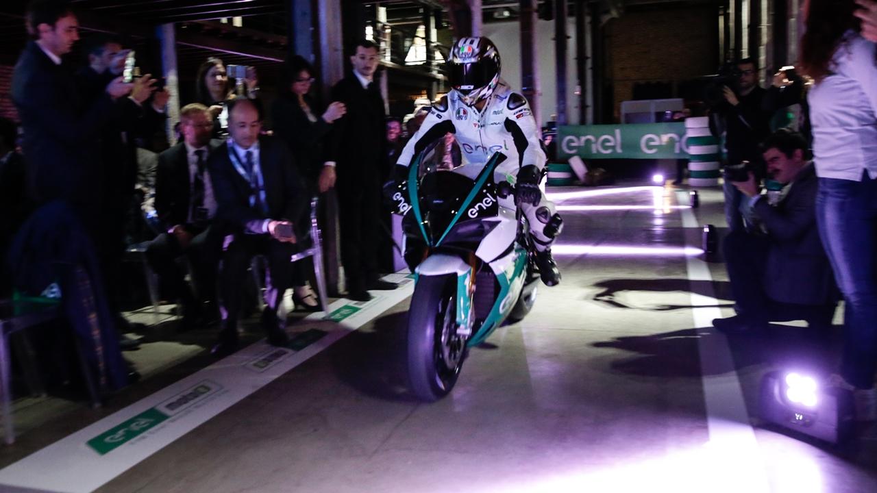b194943fe85 La Copa del Mundo de MotoE tendrá 18 motos y siete equipos de MotoGP ...