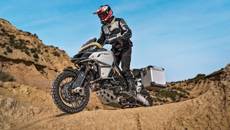 Las motos más exclusivas