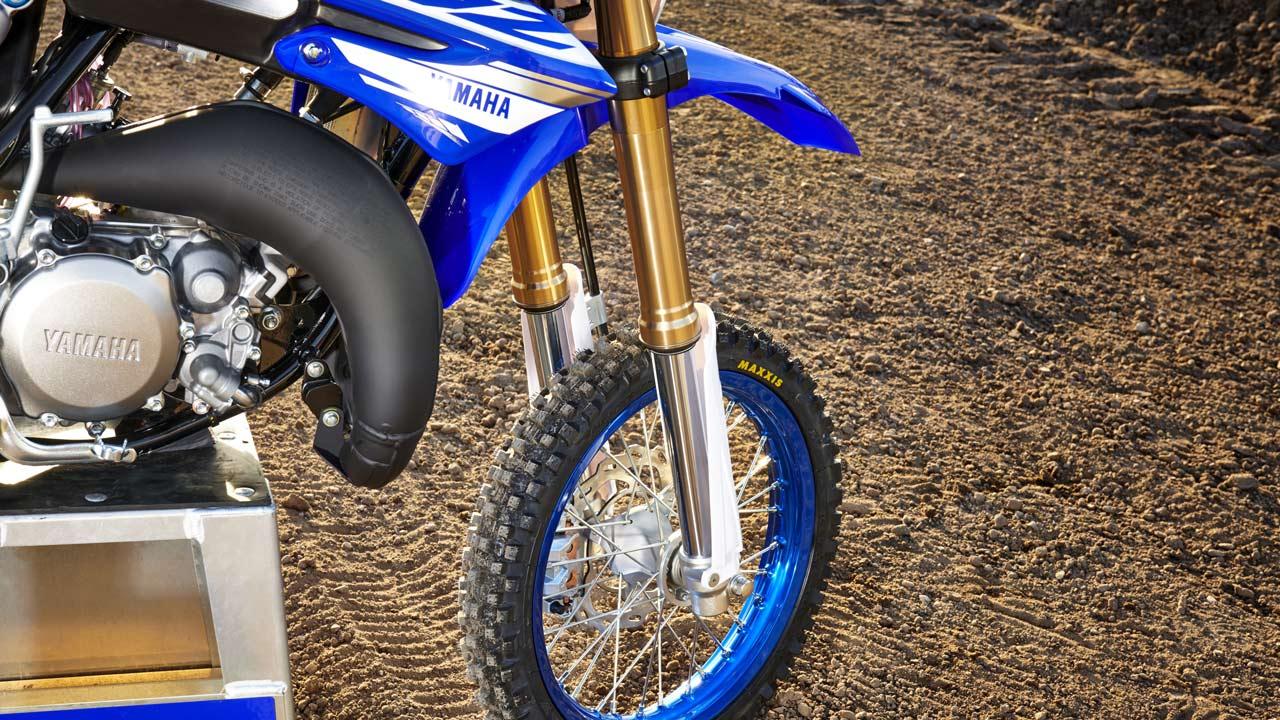 Yamaha YZ 65 2018