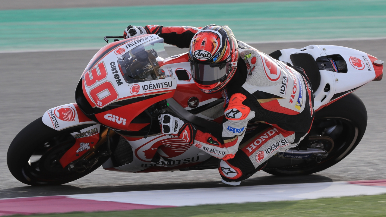 Los tapados de MotoGP 2018