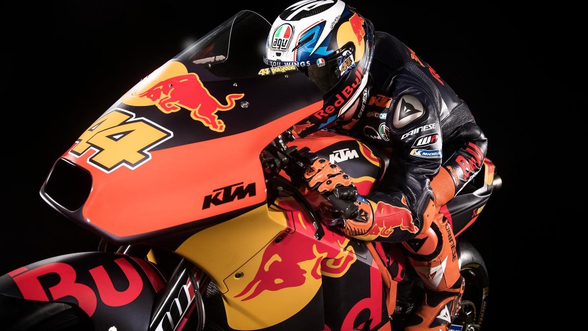KTM RC16 MotoGP 2018