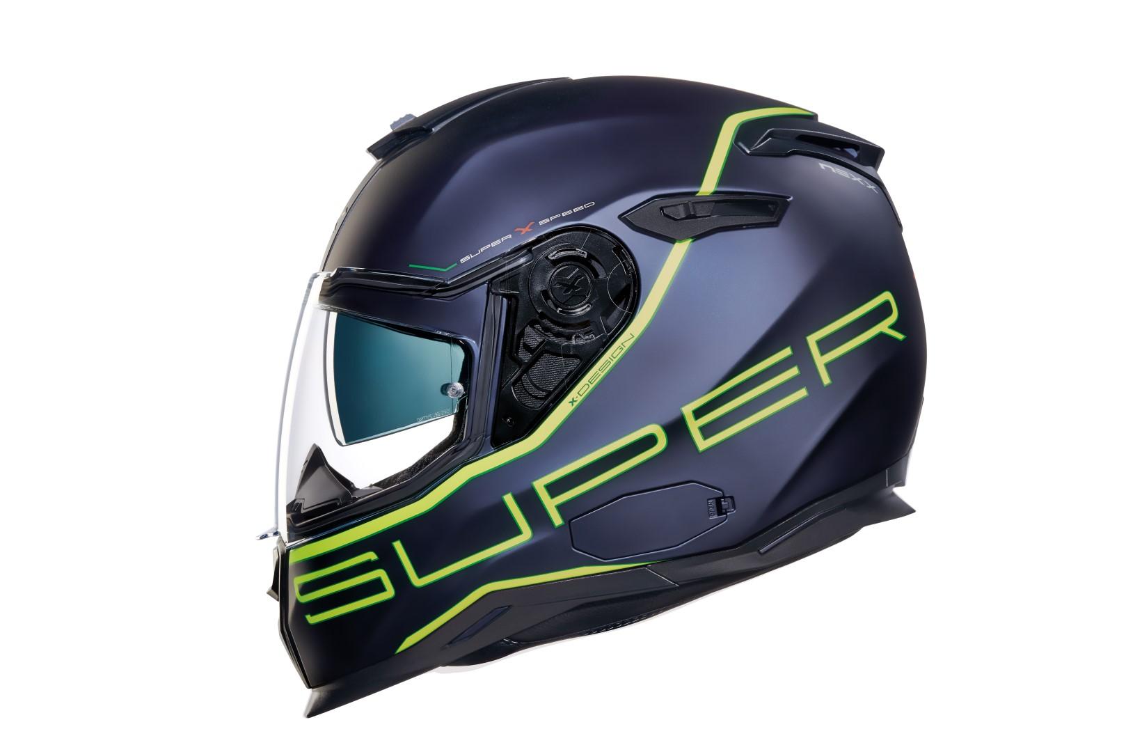 Nexx SX.100
