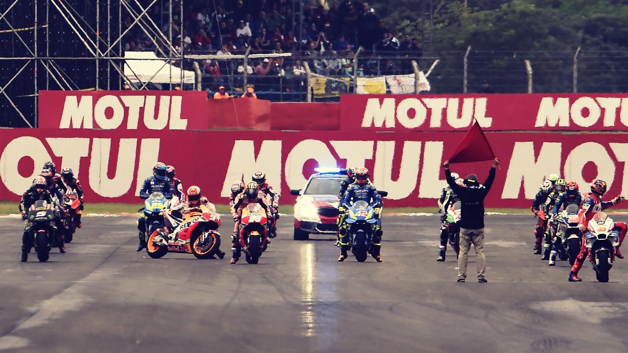 El GP de Argentina 2018, en fotos