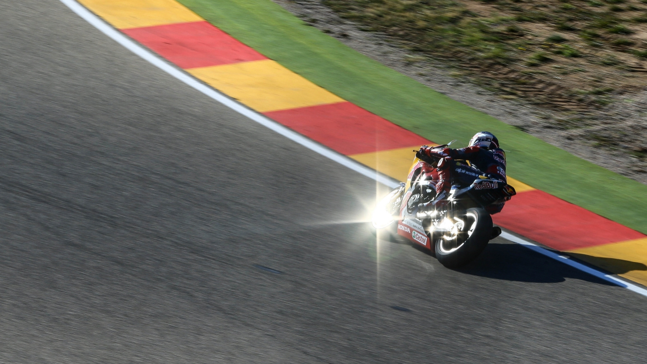 Aragón WorldSBK 2018, en fotos