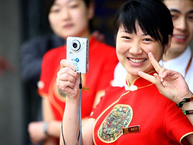 China, tierra de contrastes