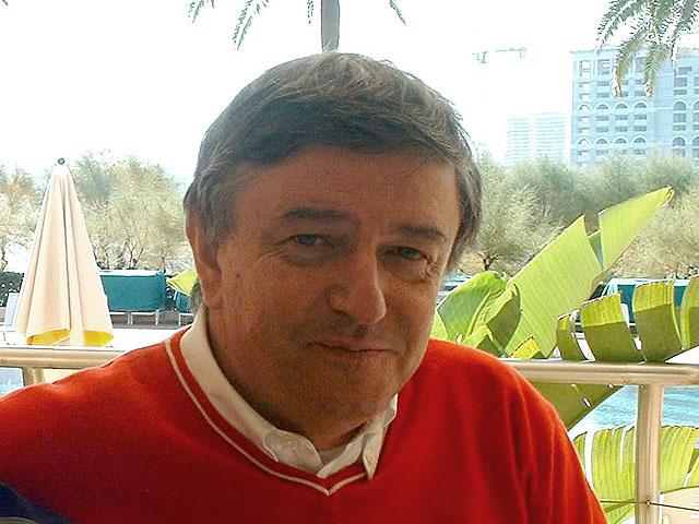 Imagen de Galeria de Federico Minoli deja Ducati